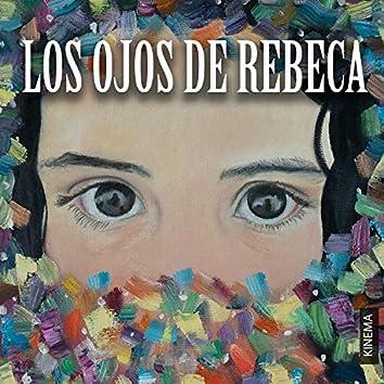 Los ojos de Rebeca