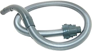 Hoover 35600544 - Tubo flexible para aspiradoras, color gris