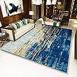 AHDTLAY alfombras Online Resumen Creativo nórdico decoración...