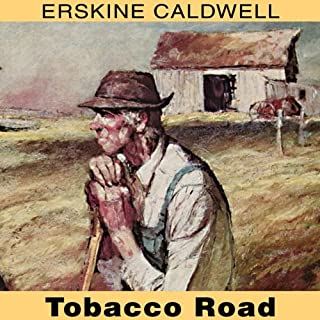 Tobacco Road cover art