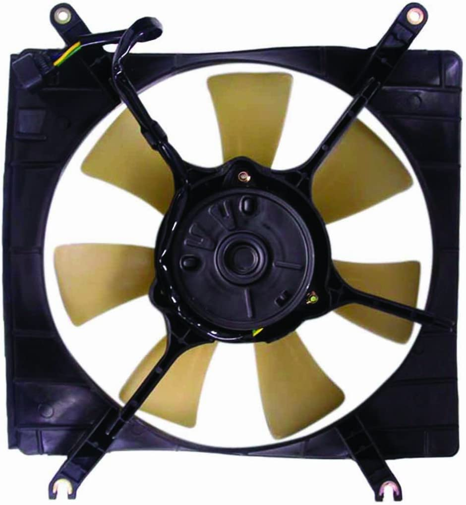 ACK Automotive Now free shipping For Suzuki Aerio Super intense SALE Replaces O Assembly Fan