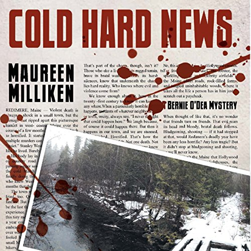 Cold Hard News  By  cover art