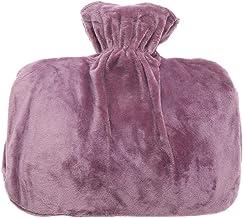 bayolong Wasbaar Lekbestendig Hand Warmer Houd Winter Warm Warm Water Fles Pluche Bedekking Stress Pijn Relief Therapie Ho...