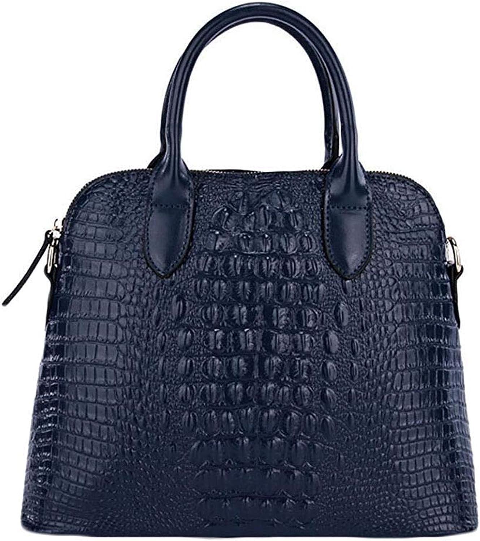 HEYJIE Evening Clutch Bag Women's Tote, Fashion Crossbody Shoulder Bag Travel Tote Purse Handbag (color   bluee, Size   One Size)