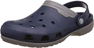 crocs Unisex Duet Clogs and Mules