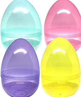 Best giant plastic egg to fill uk Reviews