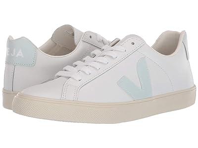 VEJA Esplar Logo (Extra White/Menthol) Shoes