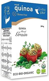 Vitaplus+ Royal Organic Quinoa Mixed Grain - 300 gm