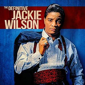 The Definitive Jackie Wilson