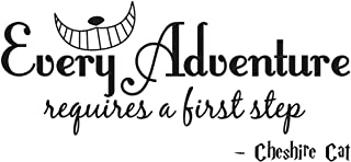 Best every adventure requires a first step quote Reviews