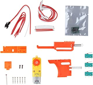 WORKER Full Automatic 130 Motor Kits for Nerf N-Strike Elite Stryfe Modify