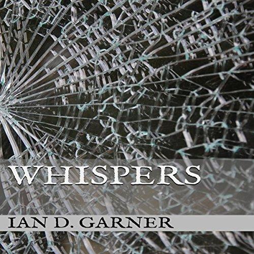 Whispers audiobook cover art