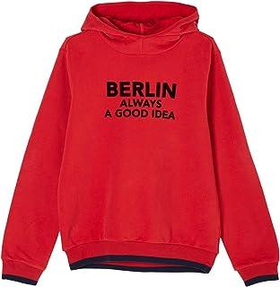 s.Oliver 402.12.012.14.140.2056497 jongens Sweater