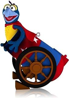Hallmark The Great Gonzo - The Muppets - 2014 Keepsake Ornament