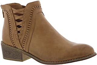 Corkys Detailed Women's Boot
