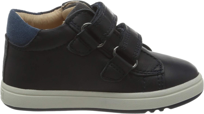 Geox B BIGLIA BOY D Baby Boys First Walker Shoe