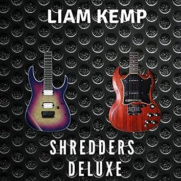 Shredders Deluxe