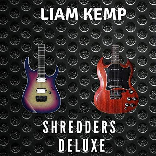 Liam kemp