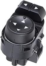 Power Mirror Switch for Chevy Silverado GMC Sierra Mirror Control, 22883768 25778970