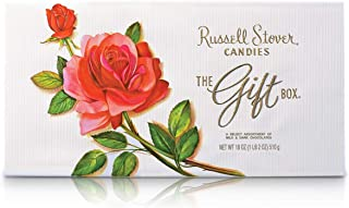 Russell Stover The Gift Box, 18 Ounce Box (4 Count)