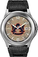 Timex Men's Auburn University Tigers Watch Old School Vintage Watch