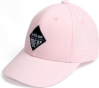 Ami&Li tots سائق شاحنة قبعة الشمس طفل قبعة بيسبول لايتنينج قبعة للأولاد والبنات
