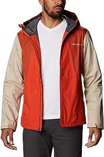 Columbia Men's Full-Zip Fleece Jacket, Exploration FZ