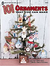 101 Ornaments That You Can Make