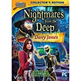 Viva Media Mystery Masters: Nightmares of the Deep 3 Collector's Edition