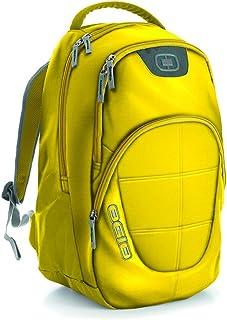 Lifestyle 2015 Outlaw 15 Yellow Mochila Tipo Casual, 30 litros