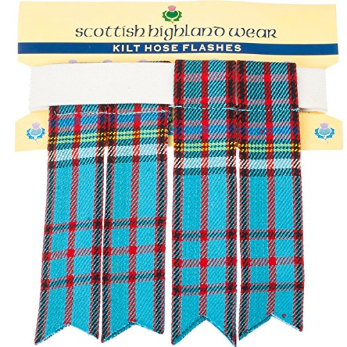I Luv Ltd Kilt clignotements Anderson Tartan