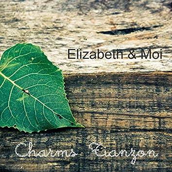 Elizabeth & Moi