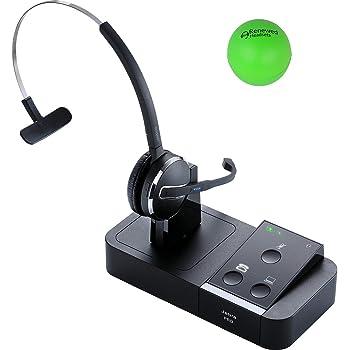 "9465-29-804-101 Jabra 9400 BS Basisstation 2,4/"" Farbdisplay Touchscreen"
