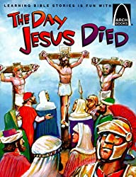 The Day Jesus Died book for children