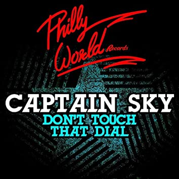 Don't Touch That Dial - EP