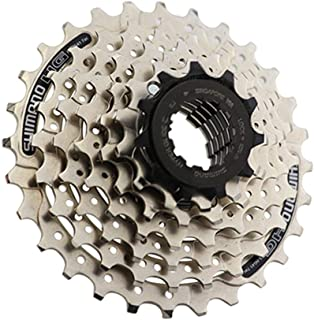 Speed Cassette, HG41-7 Card Fly Mountain Bike 21 Speed Rear Flywheel 7 Level Fly 21 Speed Card Fly Mountain Bike Frisbee,for Mountain Bike Bicycle