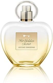 ANTONIO BANDERAS HER GOLDEN SECRET EDT 80 ML VAPO
