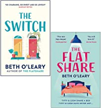 The Switch and The Flatshare By Beth O'Leary 2 Books Collection Set