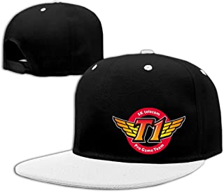 SKT T1 Snap Cap