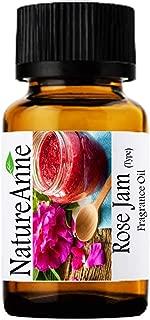 Rose Jam Premium Grade Fragrance Oil