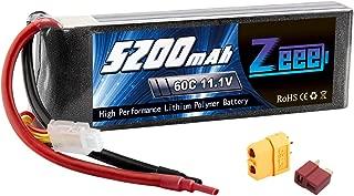 Best traxxas spartan batteries Reviews