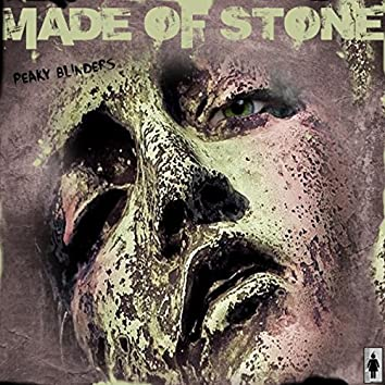 Made Of Stone