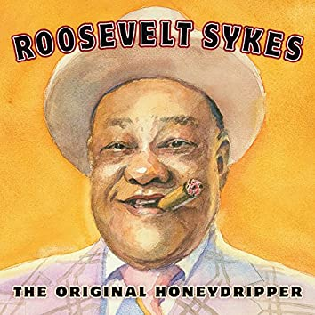 The Original Honeydripper
