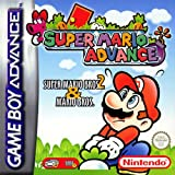 Super Mario Advance - Super Mario Bros. 2 & Mario Bros. - Game Boy Advance