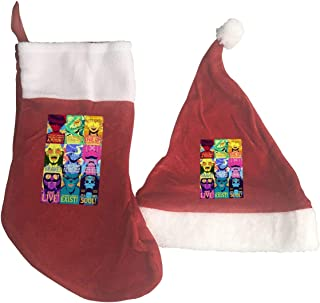 Best one piece anime christmas stocking Reviews