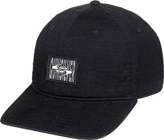قبعة بيسبول رجالي من Quiksilver مطبوع عليها RODGER HAT