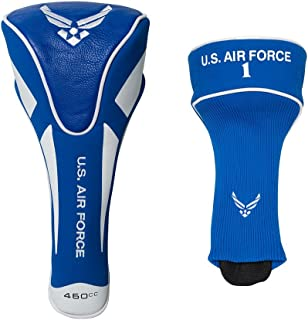 Military Golf Club Single Apex Driver Headcover, Fits All Oversized Clubs, Truly Sleek Design