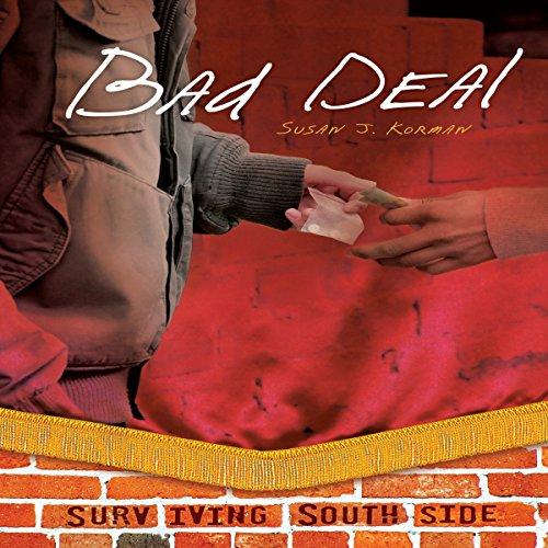 Bad Deal copertina