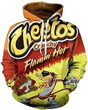hot cheetos 3d
