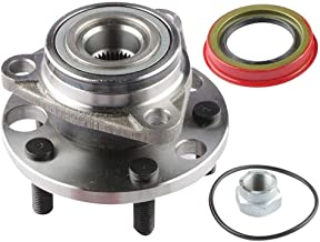 Best 2000 chevy silverado wheel bearing replacement Reviews